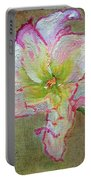 Lily From Paradise Portable Battery Charger
