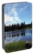 Lily Lake Portable Battery Charger