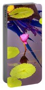 Lily Pads 2 Portable Battery Charger
