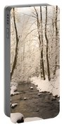 Limentra In Winter Portable Battery Charger