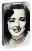 Lina Romay Portable Battery Charger