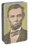 Lincoln - Gold Portable Battery Charger