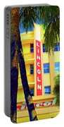 Lincoln Theatre - Sobe Portable Battery Charger
