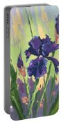 Linda's Iris Portable Battery Charger