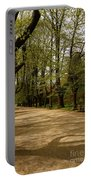 Linden Tree Alley Portable Battery Charger
