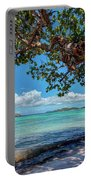 Lindquist Beach Portable Battery Charger