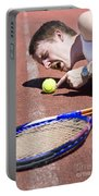 Line Ball Call Portable Battery Charger