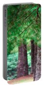 Line Of Pines Portable Battery Charger
