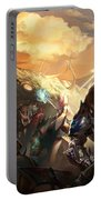 Lineage II Portable Battery Charger