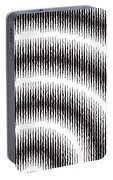 Linear Spiral Portable Battery Charger
