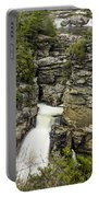 Linville Falls The Upper View Portable Battery Charger