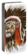 Lion Chief Portable Battery Charger