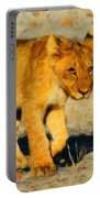Lion - Id 16235-220310-4716 Portable Battery Charger