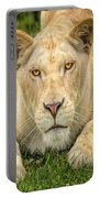 Lion Nature Wear Portable Battery Charger