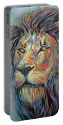 Lion No.3 Portable Battery Charger