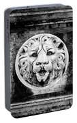 Lion Of Rome Portable Battery Charger