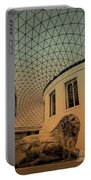 Lion On Guard Portable Battery Charger