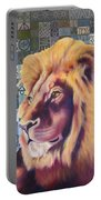 Lion Pride Portable Battery Charger