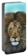 Lion - The Majesty Portable Battery Charger
