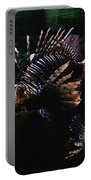 Lionfish Portable Battery Charger