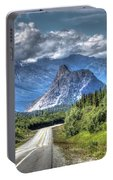 Lion's Head Mountain Portable Battery Charger