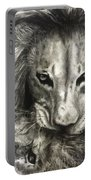Lion's World Portable Battery Charger