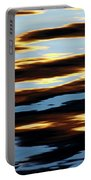 Liquid Setting Sun Portable Battery Charger
