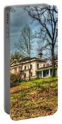 Liriodendron Mansion Portable Battery Charger