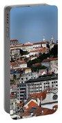 Lisbon 18 Portable Battery Charger