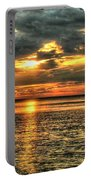 L.i.sound Sunset Portable Battery Charger