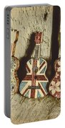 Little Britain, Big Sounds Portable Battery Charger