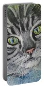 Little Cat Portable Battery Charger