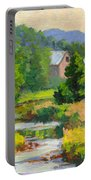 Little Creek Farm Portable Battery Charger