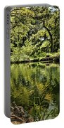 Little Cypress Creek Portable Battery Charger