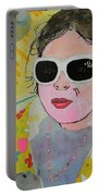 Little Diva  Portable Battery Charger