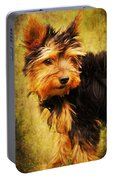 Little Dog II Portable Battery Charger