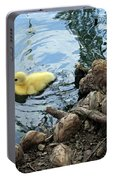 Little Ducky Portable Battery Charger