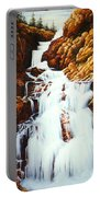 Little Firehole Falls Portable Battery Charger