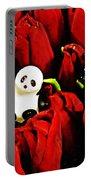 Little Glass Pandas 80 Portable Battery Charger