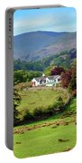 Little Langdale - Lake District Portable Battery Charger