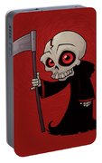 Little Reaper Portable Battery Charger