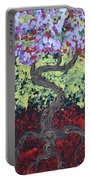 Little Red Tree 2 Portable Battery Charger