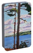 Little Rideau Lake Portable Battery Charger