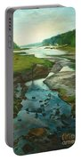 Little River Gloucester Portable Battery Charger
