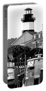 Little River South Carolina Portable Battery Charger