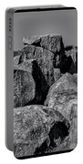 Little Round Top Gettysburg Portable Battery Charger