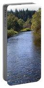 Little Spokane River Portable Battery Charger