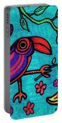 Little Toucan Portable Battery Charger