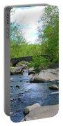 Little Unami Creek - Pennsylvania Portable Battery Charger
