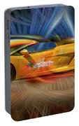 Live Freely Lp550-2 Lamborghini Portable Battery Charger